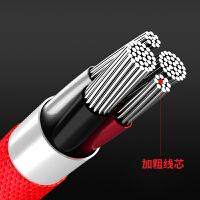 小米Note3 MIX MIX2s手机手游双弯头充电线快充数据线加长3米5米 车充套餐【数据线+2.4A车充】 L2双