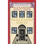 【新书店正版】 44 Scotland Street Alexander McCall Smith(亚历山大・麦考尔・