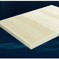 乳胶床垫天然橡胶1.8m床1.5米乳胶垫5cm10cm双人可定做