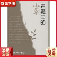 岩峰中的小草 老农民 著 9787567008243 新华书店 精品推荐 购物无忧
