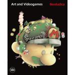 【预订】Neoludica: Art and Videogames: 2011 / 1966 978885721164