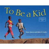 英文原版 To Be a Kid
