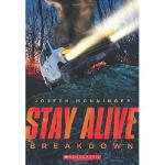 【预订】Stay Alive #3: Breakdown
