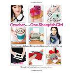 【预订】Crochet with One Sheepish Girl: Easy Lessons and Sweet