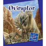 【预订】Oviraptor9781624311628
