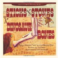 【预订】Sticks 'n Stones 'n Dinosaur Bones