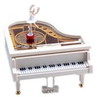 创意礼品 钢琴造型音乐盒 八音盒 生日礼物 送女生朋友礼品