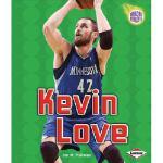 【预订】Kevin Love9781467718912