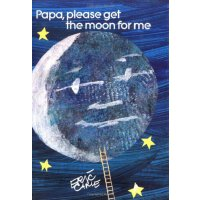 PAPA, PLEASE GET THE MOON FOR ME( 货号:9780887081774)