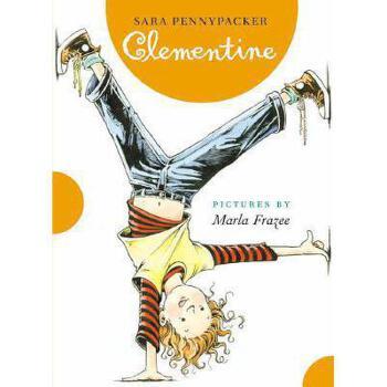 【预订】Clementine 9780786838837 美国库房发货,通常付款后3-5周到货!