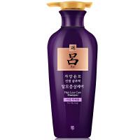 吕(RYOE)紫吕 洗发水护发系列 去屑止痒滋润滋养无硅油洗发染烫修护 洗发水400ml*1油性专用
