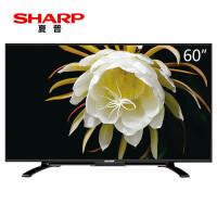 夏普(SHARP)LCD-60NX100A 60英寸高清wifi合资平板液晶电视机