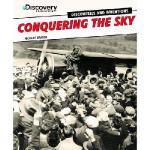 【预订】Conquering the Sky