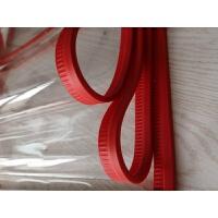 家居生活用品冬家用卧室隔断挡风防蚊空调帘磁性自吸塑料加厚pvc磁铁软门帘子