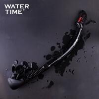 全干式呼吸管潜水呼吸器浮球浮潜水下装备