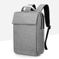 华硕惠普戴尔电脑包双肩包15.6寸14寸 男女士联想笔记本包背包