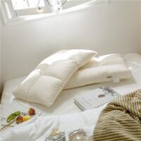 彩棉 乳胶枕护颈椎记忆颈椎枕芯 活性炭乳胶枕头