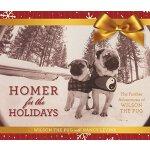【预订】Homer for the Holidays: The Further Adventures of Wilso