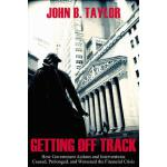 【预订】Getting Off Track: How Government Actions and Intervent