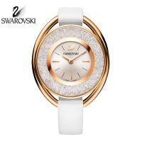 SWAROVSKI/施华洛世奇 Crystalline Oval手表时尚魅力女士腕表  5230946