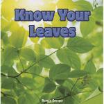 【预订】Know Your Leaves