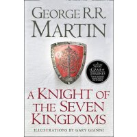 冰与火之歌前传A Knight of the Seven Kingdoms七王国的骑士 权力的游戏 英文原版小说