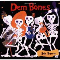 Dem Bone骨头系列:人体的骨头ISBN9780811808279