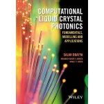【预订】Computational Liquid Crystal Photonics - Fundamentals,