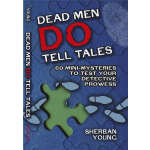 Dead Men Do Tell Tales (【按需印刷】)