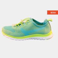 李宁童鞋跑步鞋春秋新款网面低帮轻便儿童运动鞋ARBL086