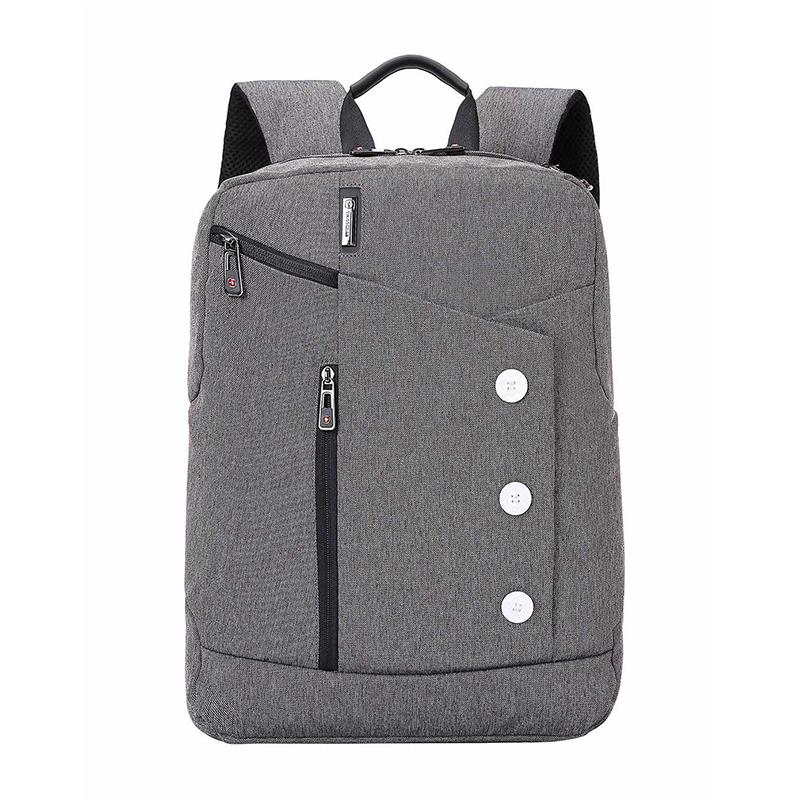 瑞士军刀SWISSGEAR  双肩包休闲时尚背包15寸电脑包