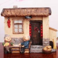 家居生活用品创意欧式客厅卧室内摆件柜玄关家庭房间温馨家里装饰品摆设工艺品