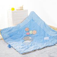 婴儿抱被纯棉包被新生儿宝宝防踢被儿童用品