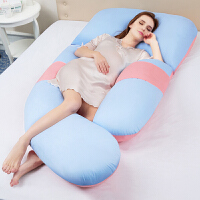 孕妇枕头u型枕睡觉抱枕靠枕侧孕护腰侧睡枕托腹睡枕侧卧