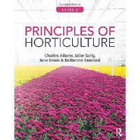 【预订】Principles of Horticulture: Advanced