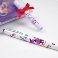 花花公子宣言99系列宝珠笔 签字笔 水笔 商务礼品 学生礼品笔