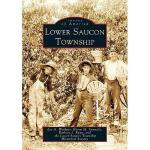 【预订】Lower Saucon Township