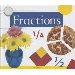 【预订】Fractions9781623235291