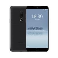 【当当自营】Meizu/魅族15 4GB+128GB 砚墨 全面屏移动联通电信4G全网通手机