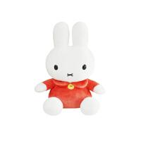 小兔子毛绒玩具 可爱娃娃玩偶生日礼物女孩 30厘米