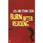 【预订】Burn After Reading 9780571245222
