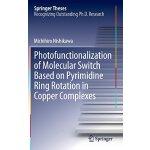 【预订】Photofunctionalization of Molecular Switch Based on Pyr