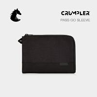CRUMPLER澳洲小野人LOGICIAN手提包单肩包休闲商务公文包男女电脑
