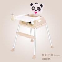 宝宝餐椅儿童餐椅多功能婴儿餐桌椅小孩吃饭座椅学坐便携式可折叠