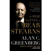 The Rise And Fall of Bear Stearns ISBN:9781439101421