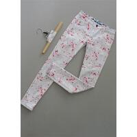 巴[X250-236]专柜品牌1199正品新款女裤休闲双面长裤子0.36KG