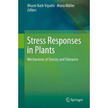 【预订】Stress Responses in Plants 9783319133676 美国库房发货,通常付款后3-5周到货!