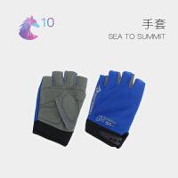 SEATOSUMMIT健身手套男士透气半指运动手套薄款哑铃器械训练防滑