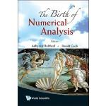 【预订】The Birth of Numerical Analysis 9789812836250
