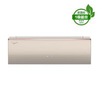新能效.GREE格力空调 睡梦宝 1匹 新1级变频节能 高温自清洁 智眠模式 WIFIF智控 壁挂式挂机 KFR-26G